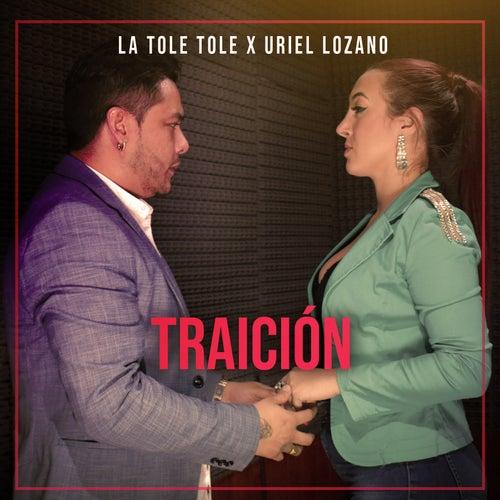 Traición von La Tole Tole