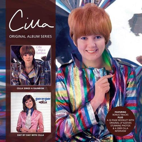 Cilla Sings a Rainbow / Day By Day with Cilla de Cilla Black