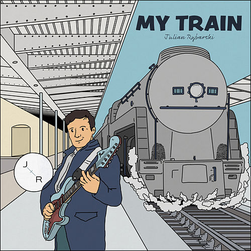 My Train von Julian Rybarski