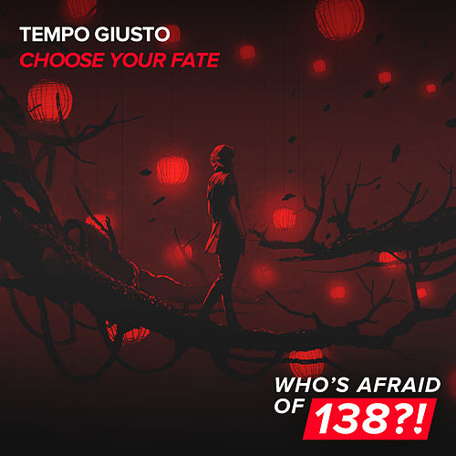 Choose Your Fate by Tempo Giusto
