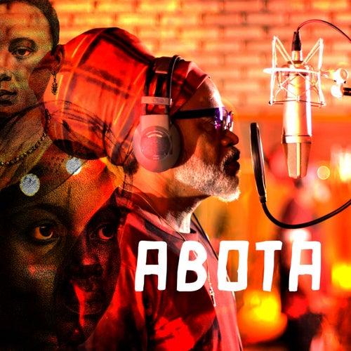 Abota by Carlinhos Brown