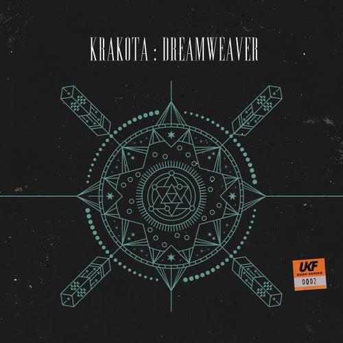 Dreamweaver by Krakota