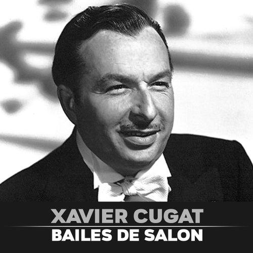 Bailes de Salón de Xavier Cugat