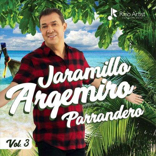 Argemiro Jaramillo Parrandero, Vol. 3 by Argemiro Jaramillo