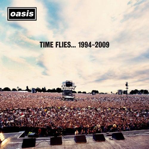 Time Flies… (1994 - 2009) de Various Artists