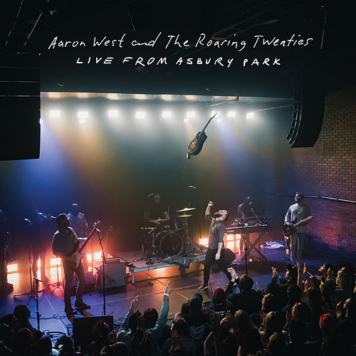 Live From Asbury Park by Aaron West