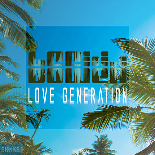 Love Generation by Lee Bowen