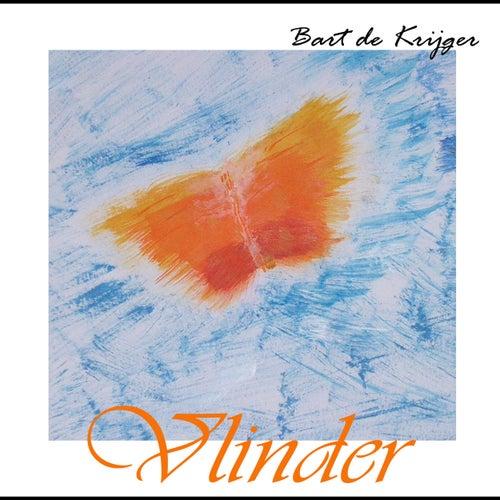 Vlinder by Bart de Krijger