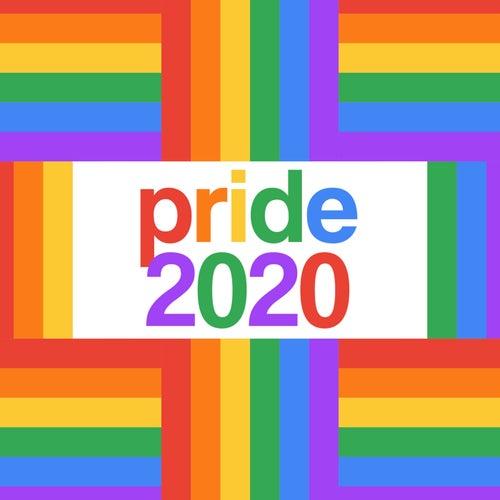 PRIDE 2020 de Various Artists