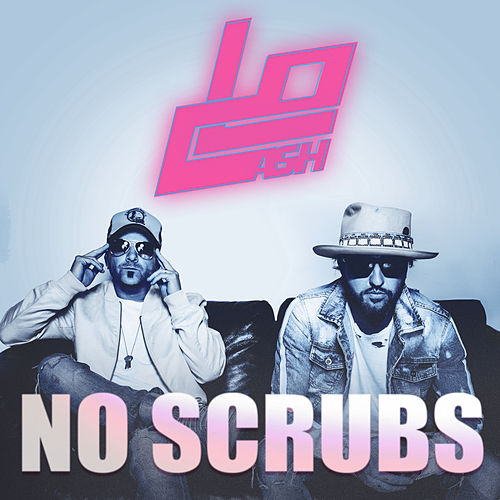 No Scrubs (Iconic Performance) by LOCASH