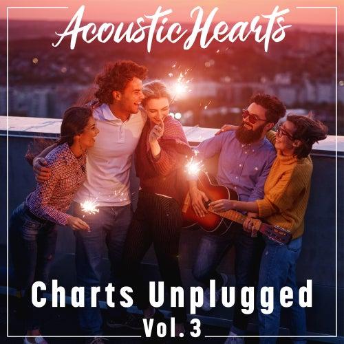 Charts Unplugged, Vol. 3 de Acoustic Hearts