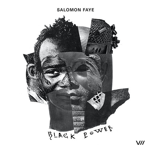 Black Power von Salomon Faye