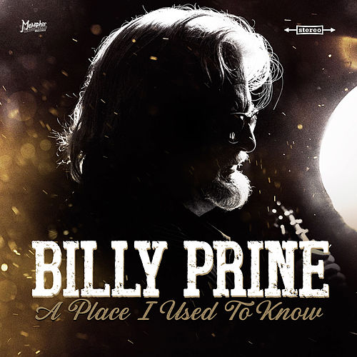 A Place I Used to Know by Billy Prine