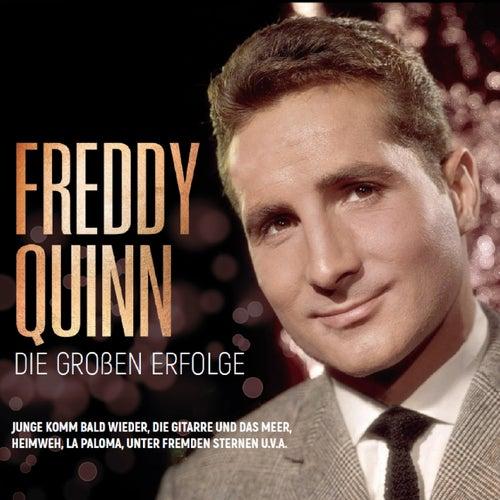 Seine großen Erfolge von Freddy Quinn