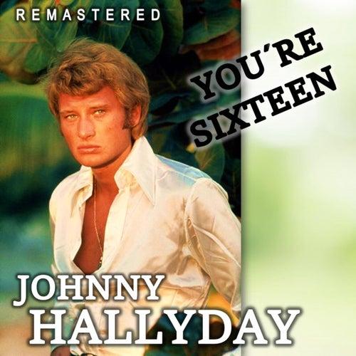 You're Sixteen (Remastered) de Johnny Hallyday