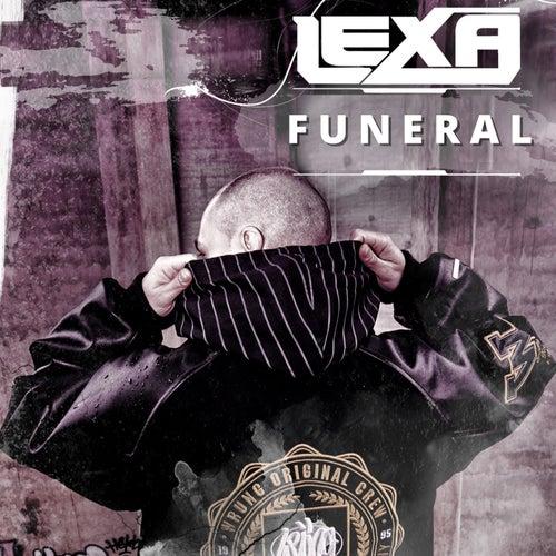 Funeral de Lexa