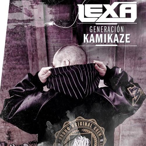 Generación Kamikaze de Lexa