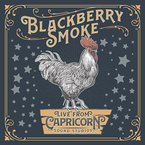 Live From Capricorn Sound Studios by Blackberry Smoke