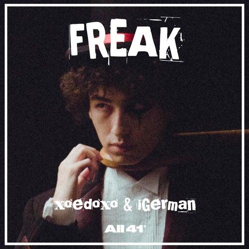 Freak by Xoedoxo