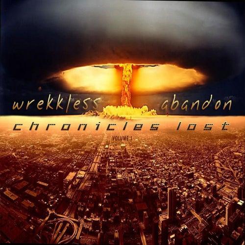 Wrekkless Abandon by Various Artists