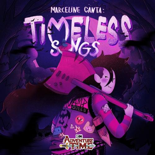 Marceline Canta: Timeless Songs (Version En Español) von Adventure Time
