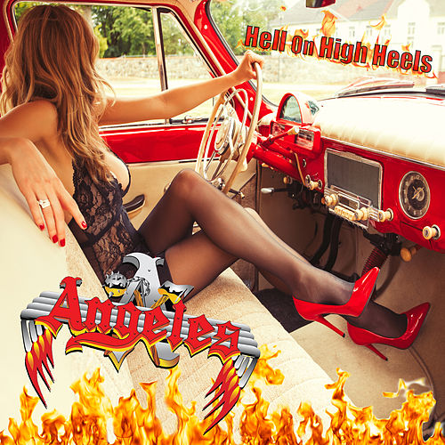 Hell on High Heels by Angeles