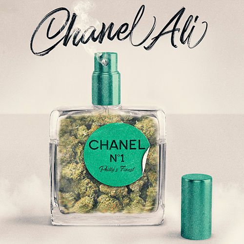 Chanel No. 1 by Chanel Ali