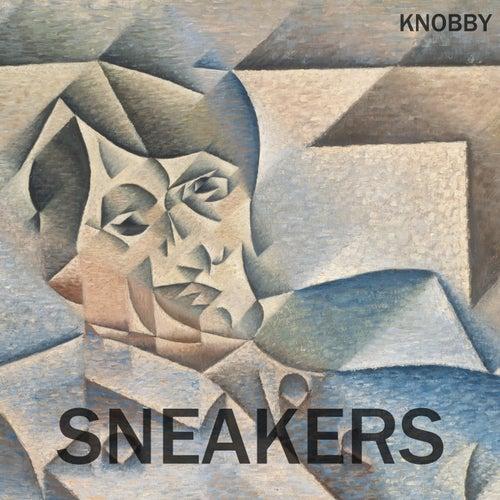 Sneakers de Knobby