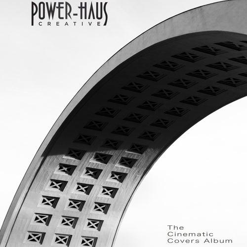 The Cinematic Covers Album von Powerhaus