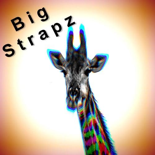 Big Strapz van Strapatar