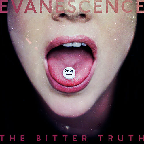 The Game Is Over by Evanescence