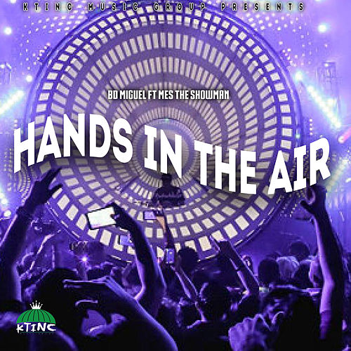Hands in the Air de Bd Miguel