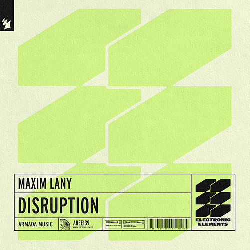 Disruption by Maxim Lany