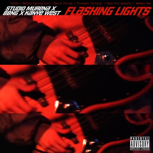 Flashing Lights live at BIKO (BBNG x Kanye West cover) von Studio Murena