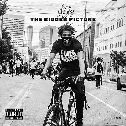 The Bigger Picture by Lil Baby