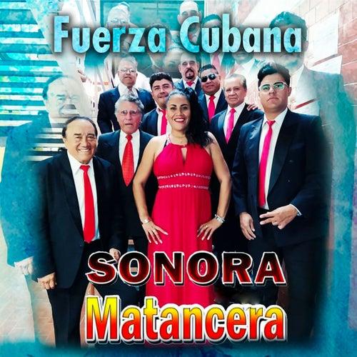 Fuerza Cubana by La Sonora Matancera