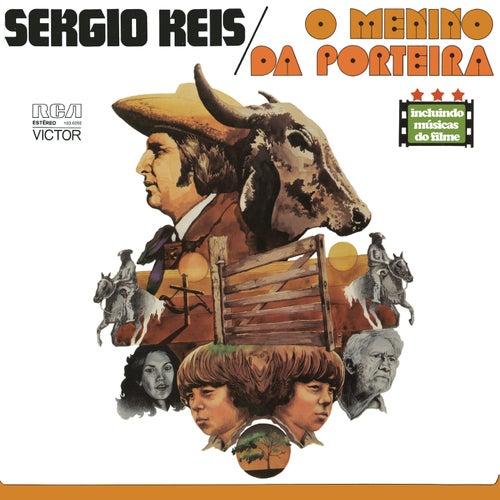 O Menino da Porteira von Sérgio Reis