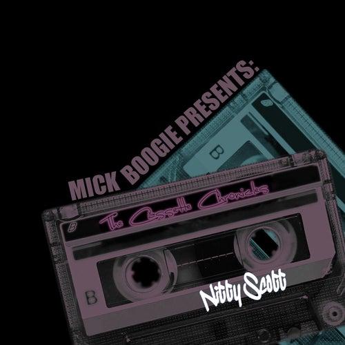The Cassette Chronicles fra Nitty Scott
