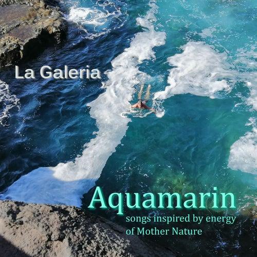 Aquamarin by La Galeria
