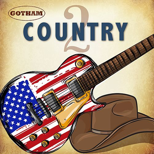 Gotham Goes Country 2 by Chieli Minucci