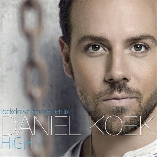 High (Lockdown Dance Remix) by Daniel Koek
