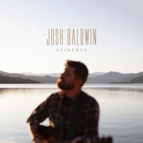 Evidence (Radio Version) by Josh Baldwin