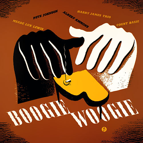 Boogie Woogie by Various Artists