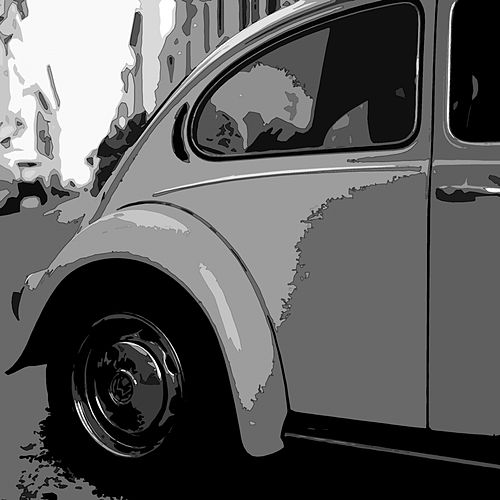 My Lovely Car von Donald Byrd