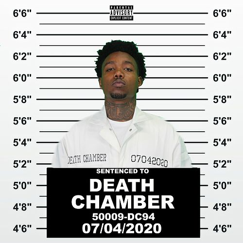 Death Chamber by Mook TBG