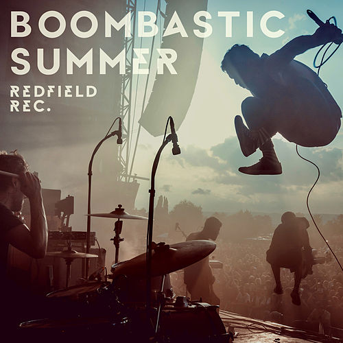 Boombastic Summer fra Various Artists