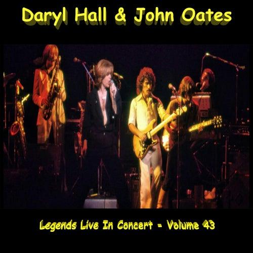 Legends Live in Concert (Live in Denver, 1980) de Daryl Hall & John Oates
