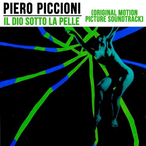 Il Dio sotto la pelle (Original Motion Picture Soundtrack) by Piero Piccioni