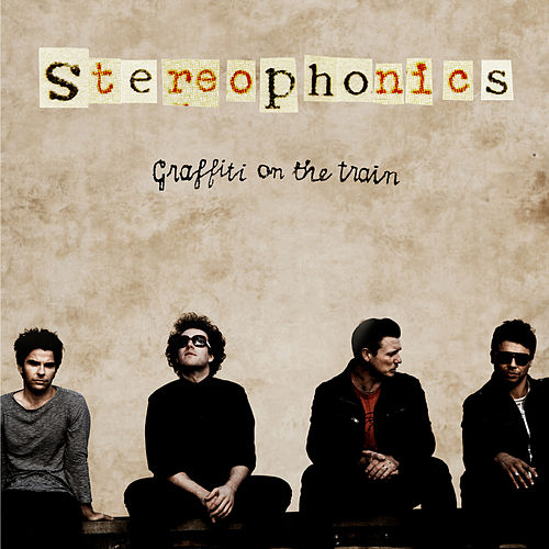 Graffiti On The Train (Deluxe) de Stereophonics