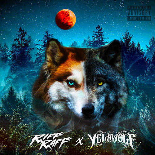 Water Whippin Wizard by Riff Raff